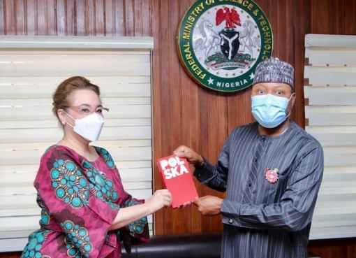 Nigeria, Poland To Strengthen Ties On Technology Development