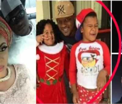 Moyo Thomas Breaks Silence On Paternity of Her Children
