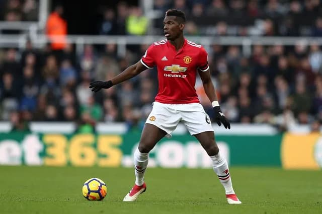 Manchester United Tops EPL After Win Against Burnley