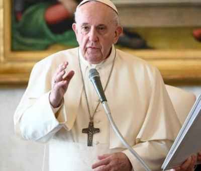 Catholic Church Will Not Give Blessing To Gay Unions - Vatican
