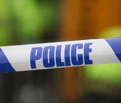 Burglar Mistakenly Calls Police During Robbery