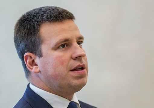 Prime Minister Of Estonia Steps Down Over Corruption Investigation