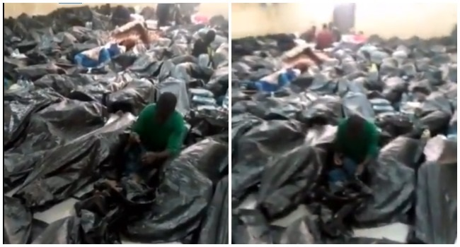 Nigerians Stranded In S'Arabia Cry For Help