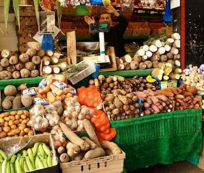 $5bn Worth Of Food Imported Into Nigeria Yearly