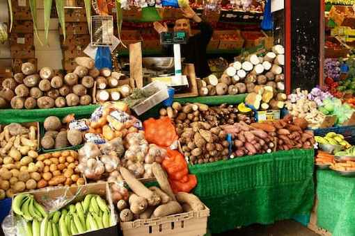 Institute Ranks Nigeria Among Countries With Least Affordable Food
