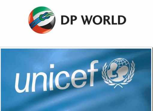 UNICEF Partners DP World In Largest COVID-19 Vaccine Distribution