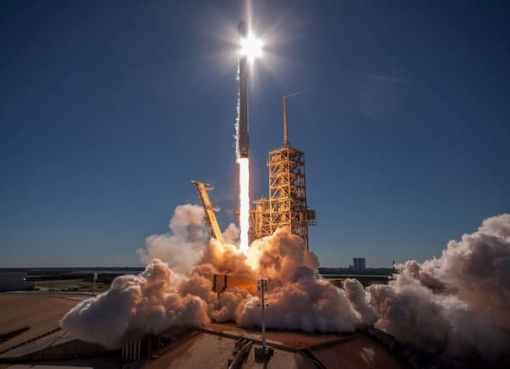 US, Nigeria explore bilateral relations in space exploration