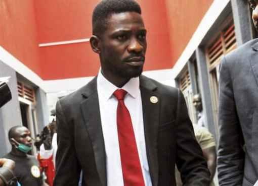Bobi Wine Raises Alarm Over Invasion Of His Home By Military