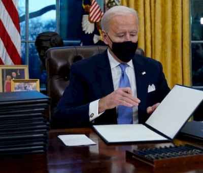 Visa Ban Reversal: Nigerians Can Now Get Green Cards In US After Biden's Reversal