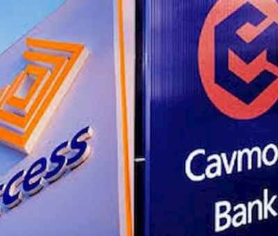 Access Bank Acquires Zambian Bank, Cavmont