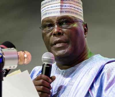 Atiku Abubakar, former Vice-President has advised the Federal Government to, instead, use the $1.5 billion proposed for the rehabilitation of the Port Harcourt Refinery to build hospitals for Nigerians.