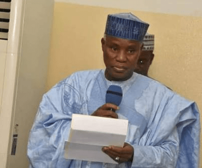 Bandits Inflicting Damages In Northern Axis Are Becoming A Nuisance - Bashir Magashi