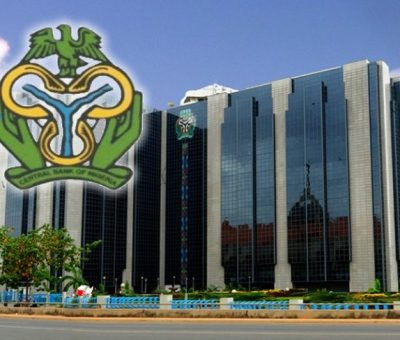 Firm Sues CBN Over 'Trademark Infringement' Ahead Of eNaira Launch