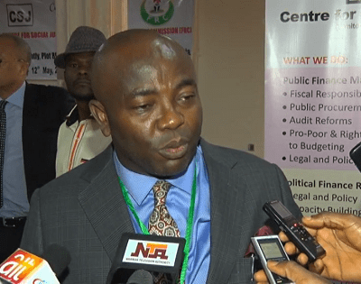 FRC Seeks Recovery Of N1 Trillion From MDAs
