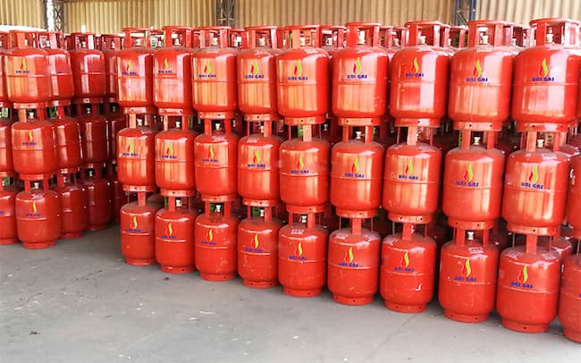 Nigeria Imports 58% Cooking Gas From Equatorial Guinea, Others