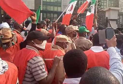 Aviation Workers Begin Strike Today, Shut Kaduna Airport