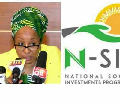 N-power: See Venues, Dates & Times For NSIP Independent Monitor's Traning Nationwide