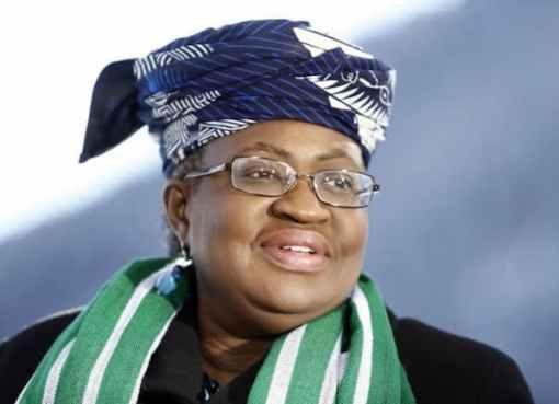 Nigeria's Multiple Exchange Rates Worries Trade Partner, Says Okonjo-Iweala