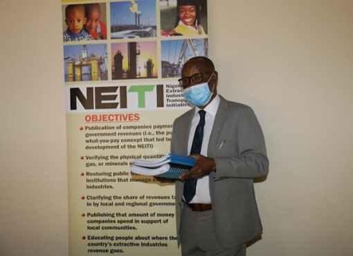 President Buhari Appoints Ogbonnaya Orji As NEITI's Executive Secretary