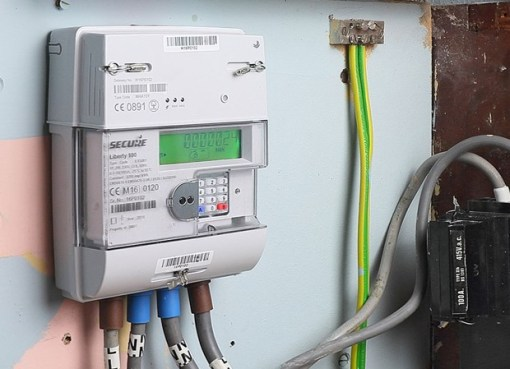 Mass Metering: Expert Calls On FG To Strengthen Local Manufacturers