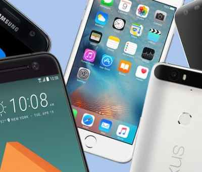 Nigeria's Phone Import From China Rises By 23% In 2020