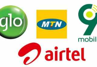 ANALYSIS: COVID-19 Induced Online Communication Pushes Nigeria's Data Usage Up By 66.5%