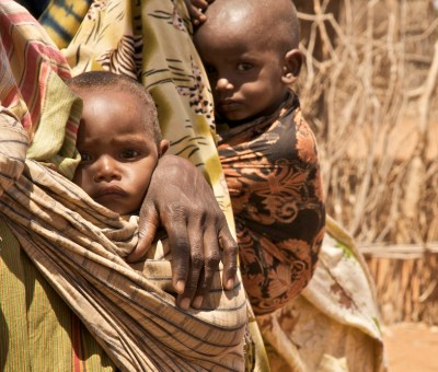 Resolving Malnutrition Challenge Amidst The Pandemic