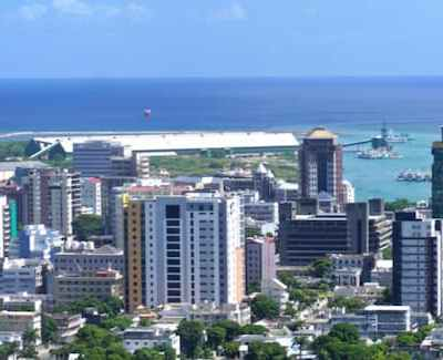 Botswana, Mauritius Suffered Largest GDP Fall Globally - Report