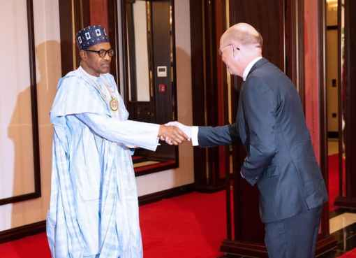 Netherlands Ambassador Charges Govt On Insecurity, Access To Forex