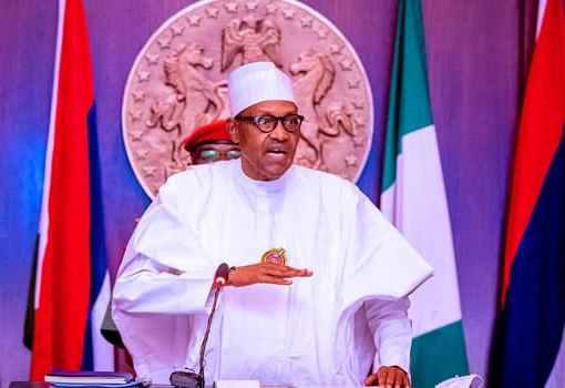 Buhari Expresses Gratitude To S'Arabia For Oil Production Concession to Nigeria