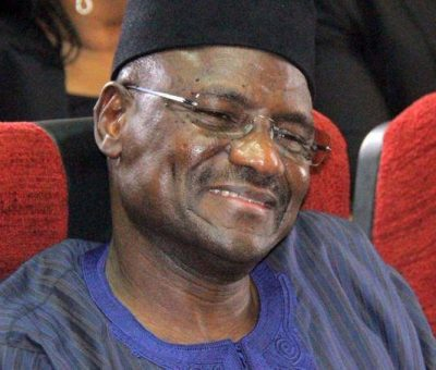 FG Tenders $1.3 million Allegedly Recovered From Ex-Chief Of Air Staff