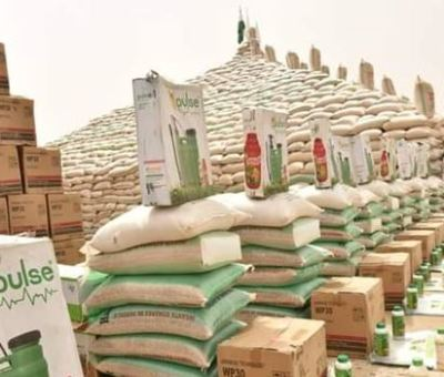FG To Support Farmers With N600bn In Anticipation Of Rainy Season