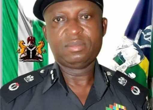 CP Orders Dismantling Of Illegal Roadblocks Along Lagos-Badagry Road