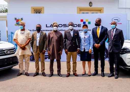Lagos, CIG Motors Establish Vehicle Assembly Plant, Ride-Hailing