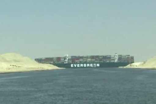 Lessons Learnt From Suez Canal Blockage