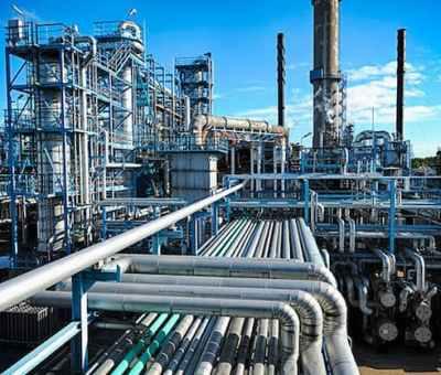 32 refinery licences invalid, Dangote plant 80% complete - DPR