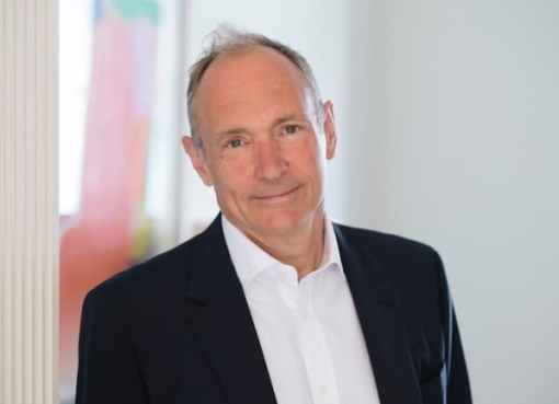 Web Inventor, Berners-Lee, Calls For Global Action To Connect Young People