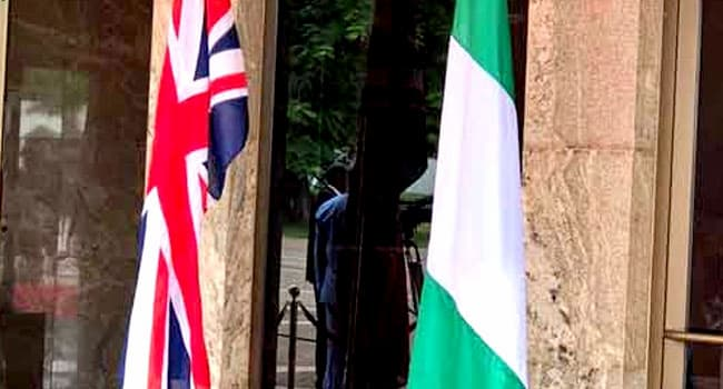 UK Restates Support To FG To Promote Tech Ecosystem, Close Digital Division In Nigeria