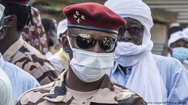 600 Chadians Arrested Over Protest Against Military Govt.