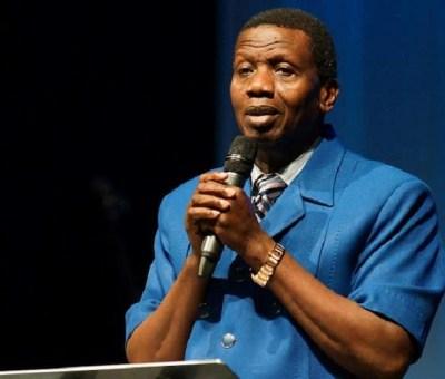 RCCG General Overseer, Enoch Adeboye Continues To Tweet Despite Ban