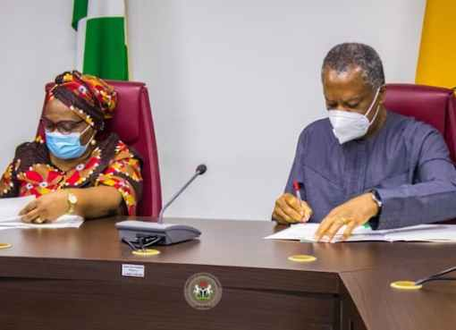 Nigeria Signs New Agreement With UN Targeting Achievement Of 2030 SDGs