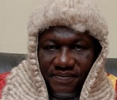 Senate Confirms Salisu Garba As FCT Judge