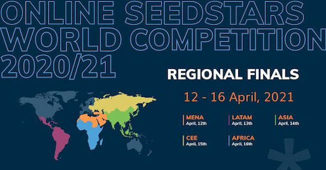 Five Startups From Africa Compete For $500,000 In World's Largest Emerging Markets Competition