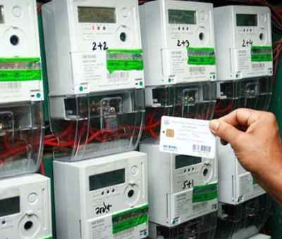 FG Aims To Increase Number Of Modern Energy Users