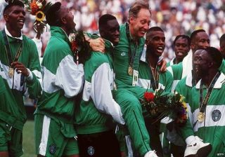 Feature Film On Golden Eagles Atlanta '96 Olympics Glory To Be Released In 2022