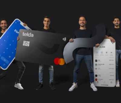 Fintech Firm, Telda, Raises $5m Pre-Seed Round