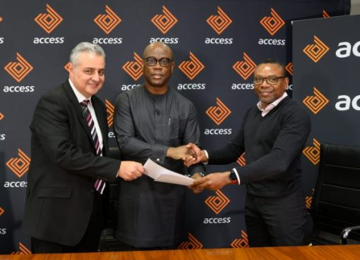 Grobank Officially Becomes Access Bank South Africa Limited