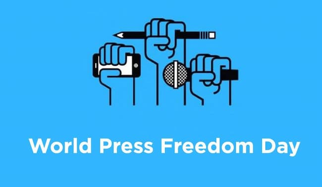 Importance Of World Press Freedom Day