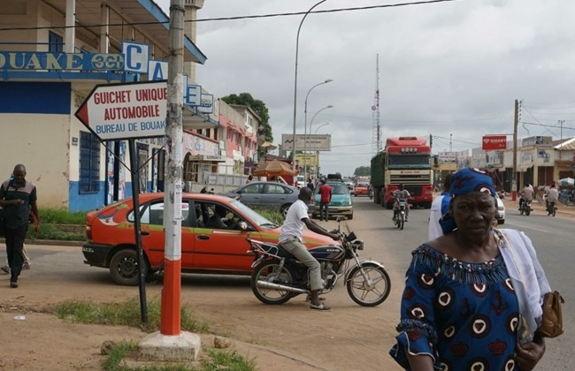 Ivorian Business Leaders Cry Out Over Poor Power Supply