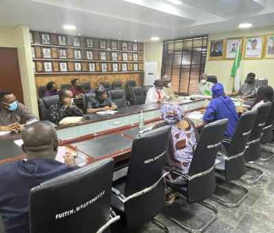 Nigerian Traders In Ghana: FG Moves To Find Solution To Resolve Conflict